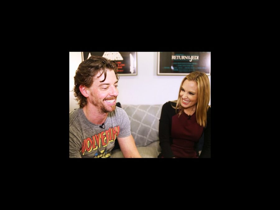 On on One - Christian Borle - Imogen Lloyd Webber - wide - 1/16