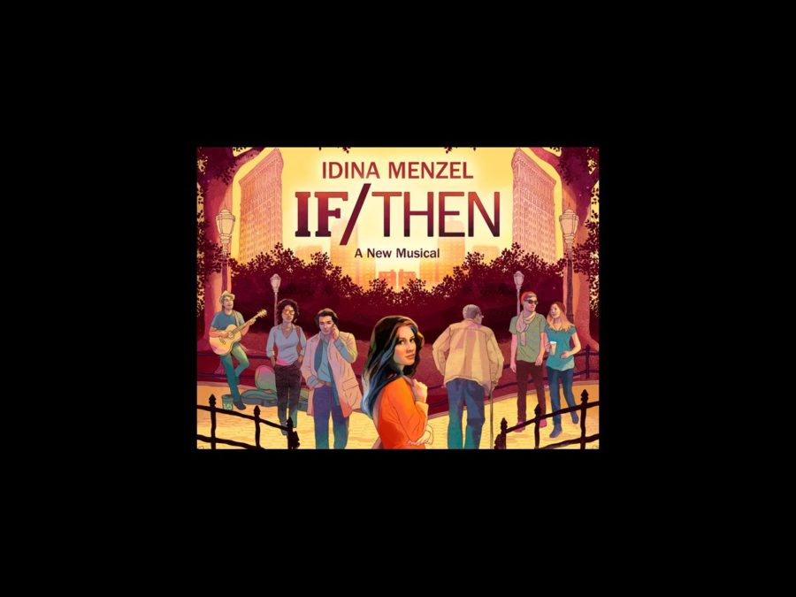 If/Then Key Art - wide - 10/13