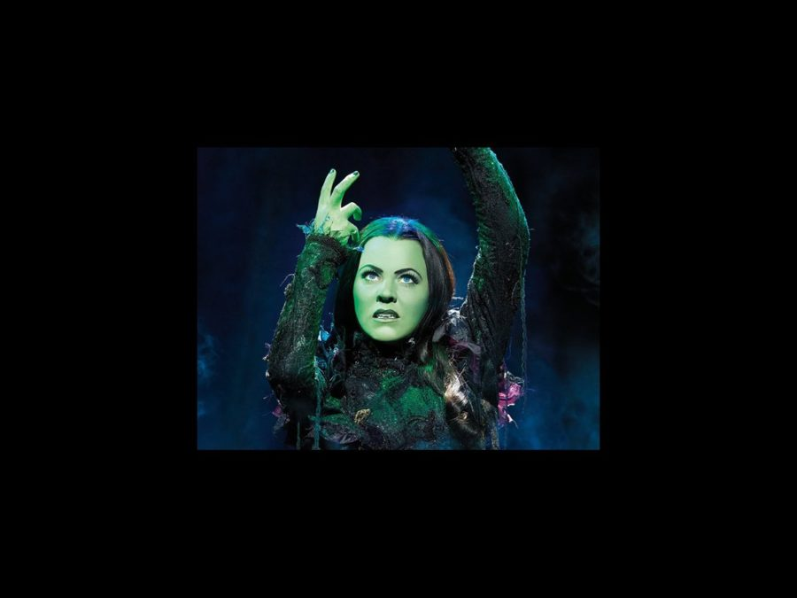 PS - Wicked - London - Rachel Tucker - wide - 8/15