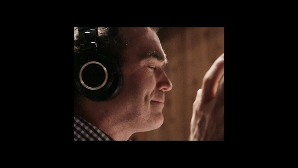 VS - Something Rotten Cast Recording - 5/15 - Brian d'Arcy James