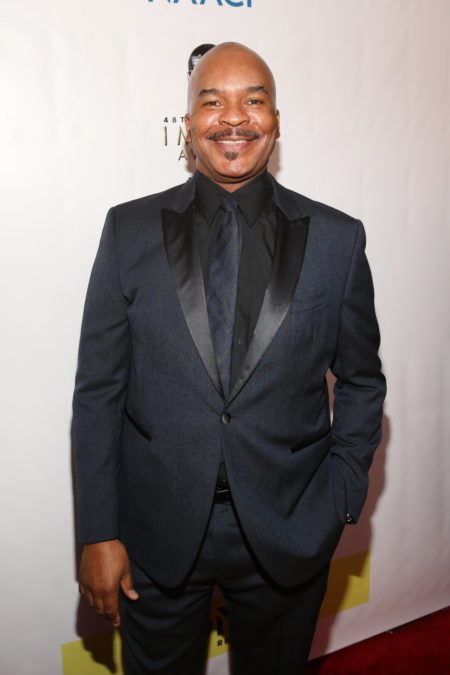 David Alan Grier - GETTY  (Photo by Jesse Grant/Getty Images for NAACP Image Awards) - 11/17