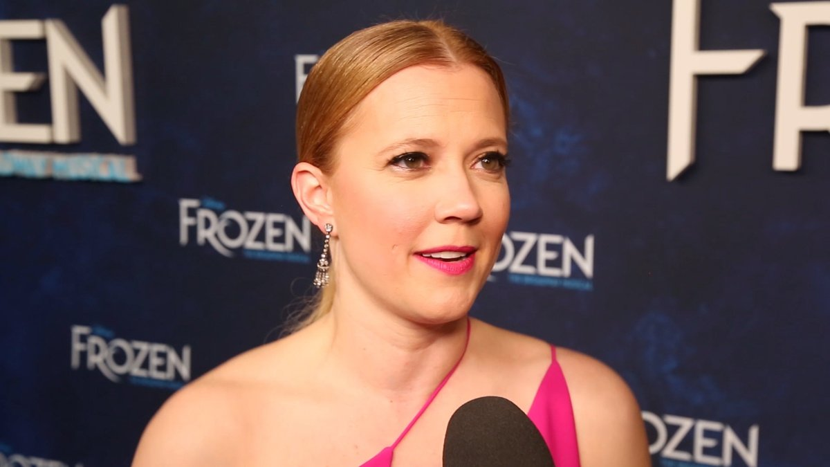 Still - The Broadway.com Show - Frozen