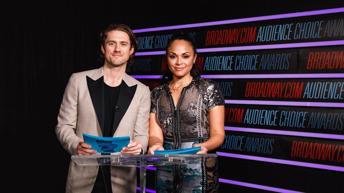 Still - Broadway.com Audience Choice Awards Nominations