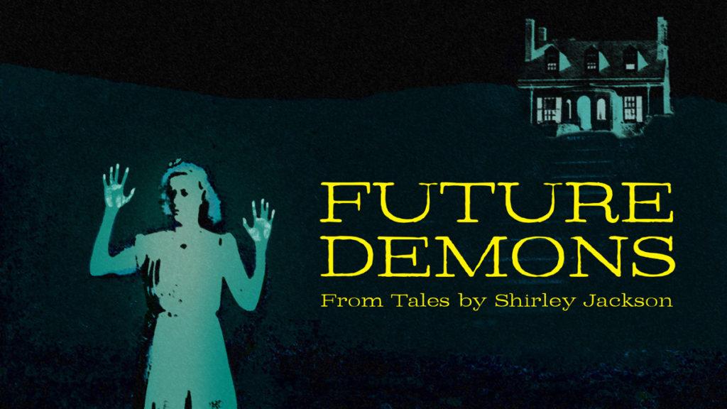 Future Demons - Ryan Scott Oliver - 10/20