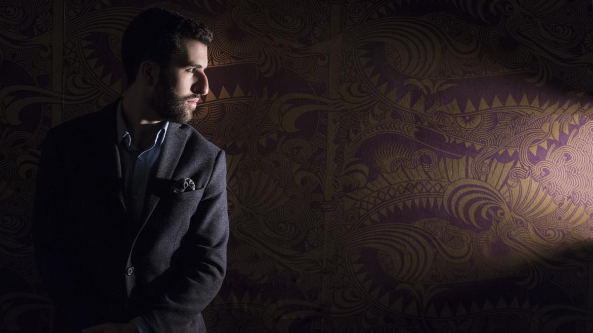 Jason Suran - Broadway Profiles - 2/21 - Alex Knight