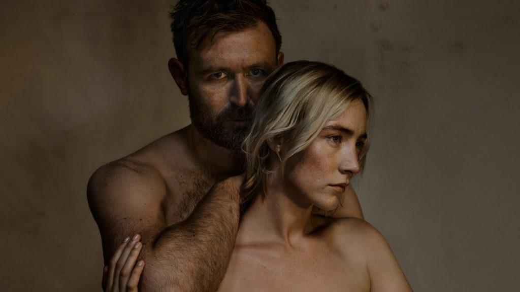 James McArdle - Saoirse Ronan - 10/21 - Macbeth - Sebastian Nevols
